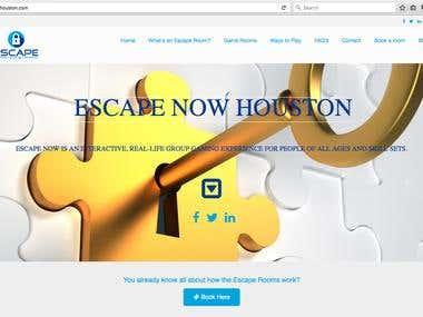 Escape Now Houston