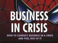 Business in Crisis