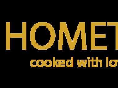 Hometaste Logo