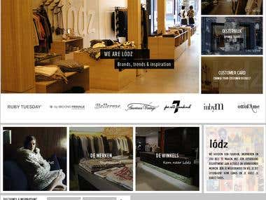 LODZ of Brands ,Trends and INSPIRATION
