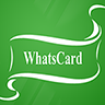 WhatsCard Android Application