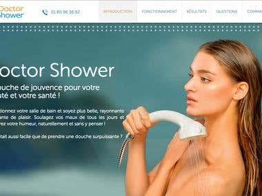 Doctor Shower