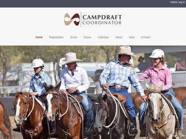 Campdrafts Coordinator