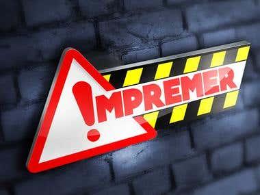 Impremer Logo