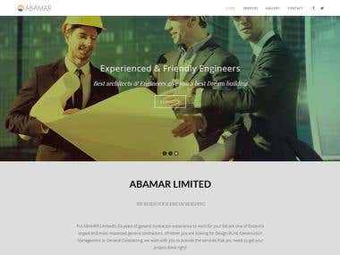 A GENERAL CONTRACTOR IN ONTARIO (ABAMARLIMITED.COM)