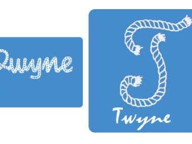 Logo design & icon  for dating app