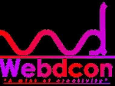Logo Design For Web Development Company