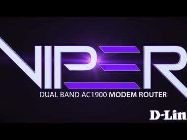 VIPER D-Link Australia