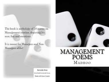 Management Poems by Madhoo