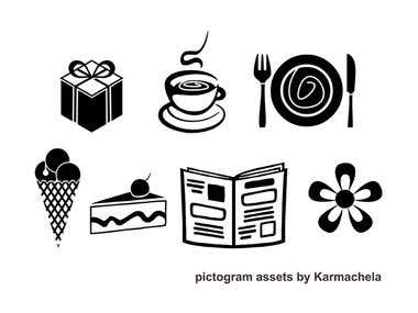Pictogram / Icon