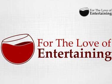 For the love of Entertaining
