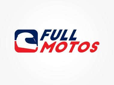 FULL MOTOS LOGO