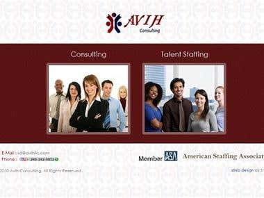 Avih Consulting