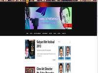 Satyan Smarakam  Website