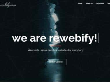 Rewebify