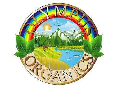 Olympus Organics