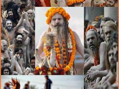 Ujjain Simhastha 2016