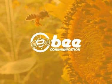 Logo for Bee Communication