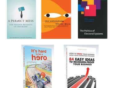 E books Covers