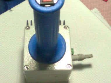 Motor Controller (0-24 VDC)