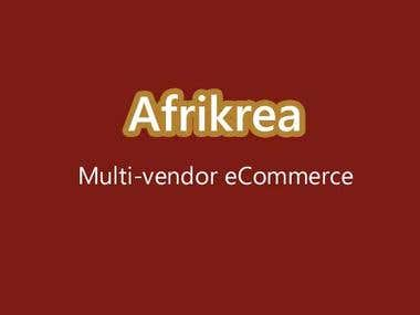 Multi-vendor for African Market