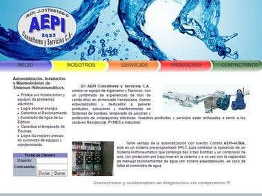 AEPI Servicios Hidroneumaticos