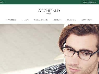Archibald Optics (London)