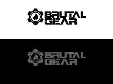 Brutal Gear Logo