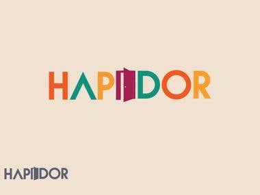 Hapidor Logo