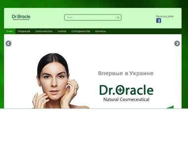 http://doctororacle.com.ua/