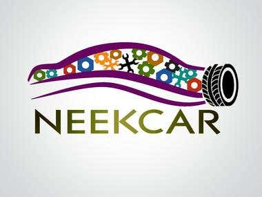 NEEKCAR logo