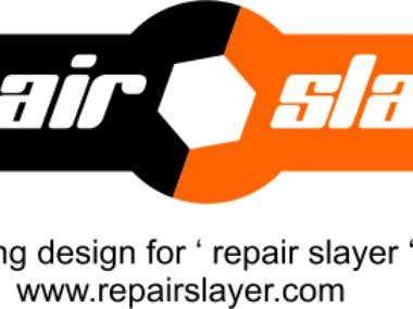 repair slayer