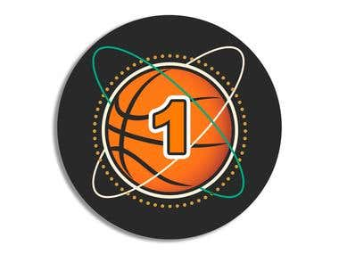Basketball Markers