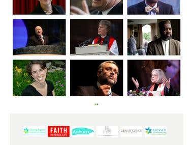 Faith and Climate