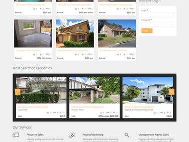 Onsit Property