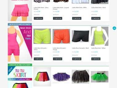 UK Clothing Wholesale