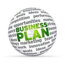 Business Plan Logo