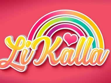 Likalla Logo