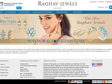 Raghav gems