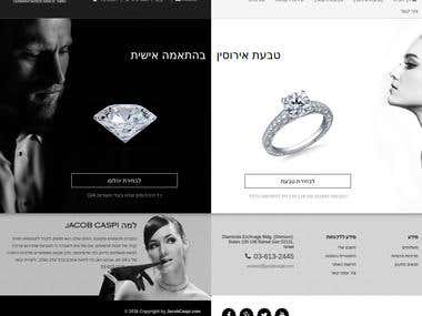 jewelry website