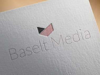 Logo Dessign for Baselt Media