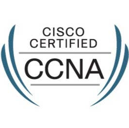 A Cisco Certified Network Associate