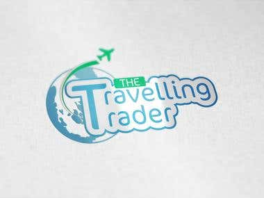 Design a Logo for The Travelling Trader