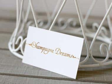 Champagne Dreams