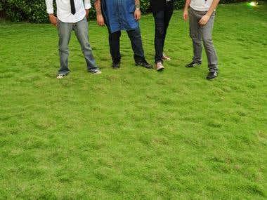 Rousbel Band