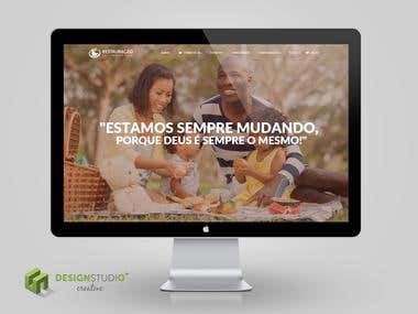 WORDPRESS - Restauracaoigreja.com
