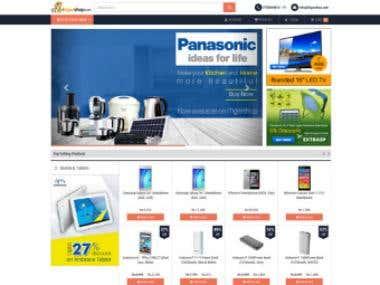www.itigershop.com - Indian Marketplace portal