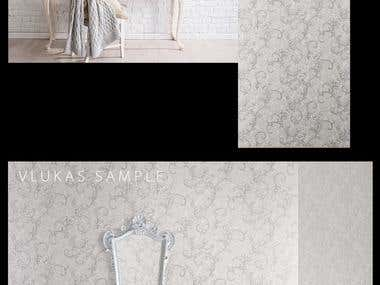 Photo manipulation with interiors in Photoshop