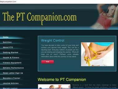 The PT Companion