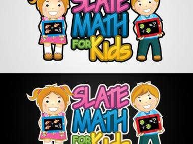 Logo/Promotional image illustration